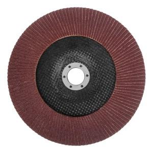 Круг лепестковый шлифовальный Р20 115*22