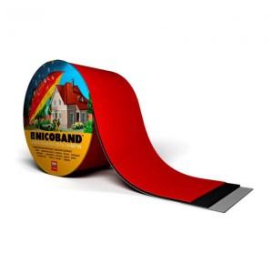 ЛЕНТА-ГЕРМЕТИК NICOBAND 7,5см*3м Красный