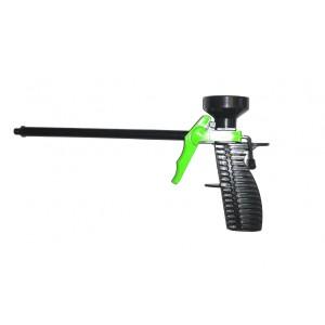 Пистолет для пены пластик