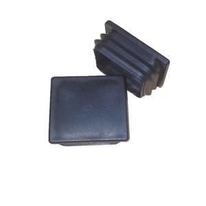 Заглушка пластиковая  квадратная 50*50 мм